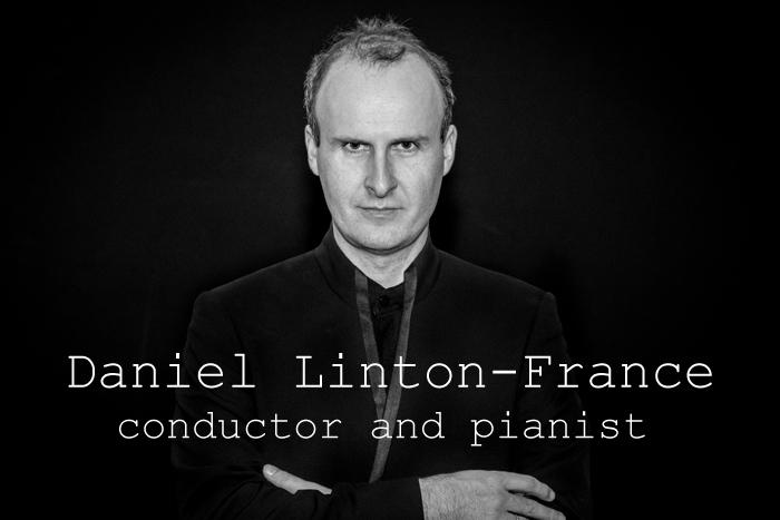 Daniel Linton-France